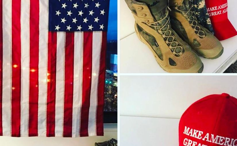 Memorial Day 2019: Remembering the sacrifices, celebrating the freedom, carrying thetorch.
